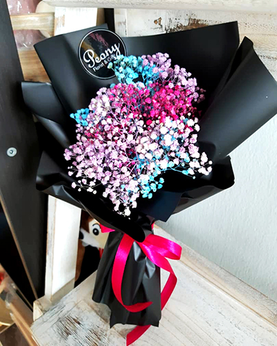 Babybreath Bouquets